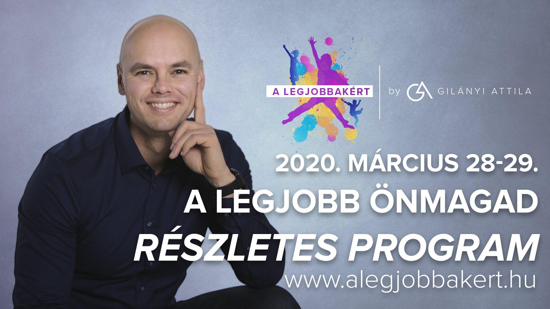 A Legjobb Önmagad 2020 14